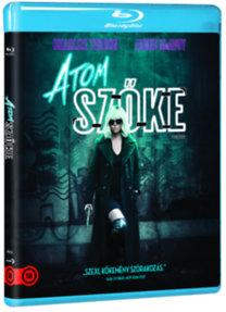 Atomszőke - Blu-ray