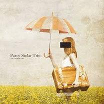 Parov Stelar Trio: The Invisible Girl - CD