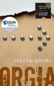 Zoltán Gábor: Orgia