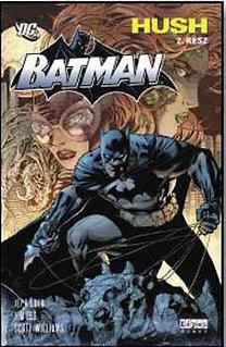 Batman - Hush by Jeph Loeb (2009, Paperback)