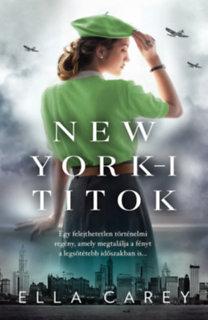 Ella Carey: New York-i titok