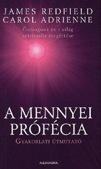 Carol Adrienne, James Redfield: A mennyei prófécia - Gyakorlati útmutató - ÖNMAGUNK ÉS A VILÁG SPIRITUÁLIS MEGÉRTÉSE