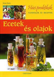 Petra Teetz: Ecetek és olajok