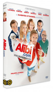 Alibi.com - DVD