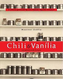 Mautner Zsófi: Chili & Vanília