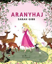 Sarah Gibb: Aranyhaj