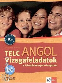 Nagy Zsuzsanna, Tóth László: TELC angol vizsgafeladatok a középfokú nyelvvizsgához
