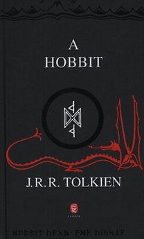 J. R. R. Tolkien: A Hobbit - Vagy: Oda-vissza