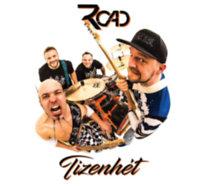 Road: Tizenhét - DIGI CD