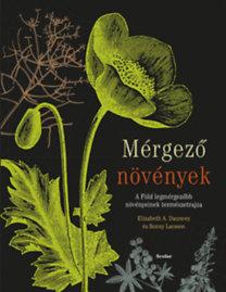 Elizabeth A. Dauncey, Sonny Larsson: Mérgező növények