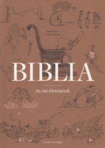 Serge Bloch (illusztrátor), Frédéric Boyer: Biblia