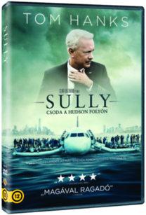 Sully - Csoda a Hudson folyón - DVD