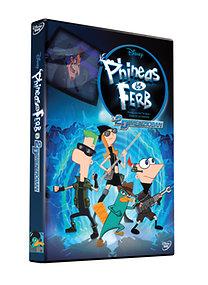 Phineas és Ferb a 2. dimenzióban