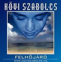 Kövi Szabolcs: Felhőjáró