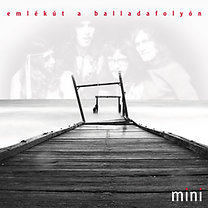 Mini: Válogatás - Emlékút a Balladafolyón - CD