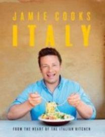 Oliver, Jamie: Jamie Cooks Italy