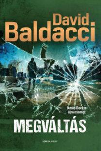 David Baldacci: Megváltás