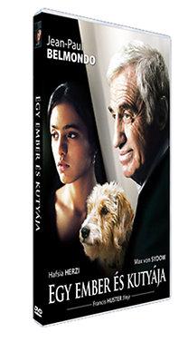 Egy ember és kutyája - DVD