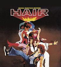 Filmzene; : Hair -CD