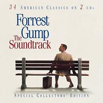 Filmzene: Forrest Gump - CD