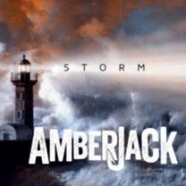 Amberjack: Storm - CD