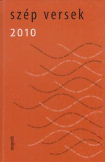 Péczely Dóra (szerk.): Szép Versek 2010