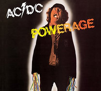 AC/DC: Powerage (Remastered)