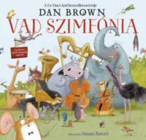 Dan Brown: Vad szimfónia
