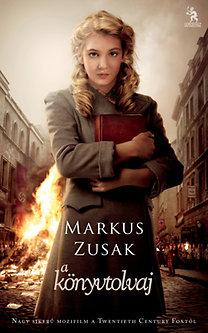 Markus Zusak: A könyvtolvaj