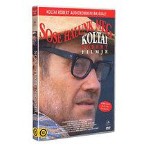 Sose halunk meg - DVD