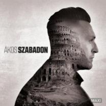 Kovács Ákos: Szabadon - Maxi CD