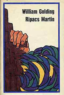 William Golding: Ripacs Martin