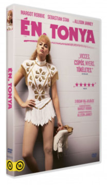 Én, Tonya - DVD