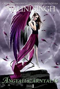 Nalini Singh: Angyali szárnyalás