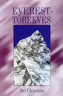 Sri Chinmoy: Everest-Törekvés