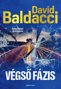 David Baldacci: Végső fázis