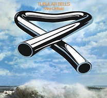 Mike Oldfield: Tubular Bells 2009 - CD