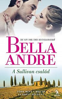 Bella André: A Sullivan család