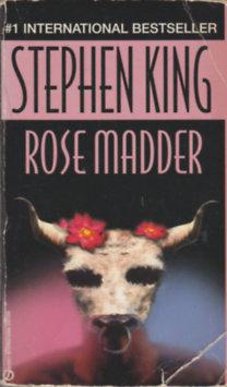 Stephen King: Rose Madder