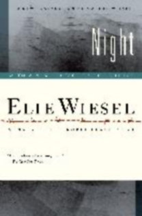elie weisel night reflection So what what did you learn from the museum trip that surprised you what did you learn about the process of collecting and preserving historical objects.