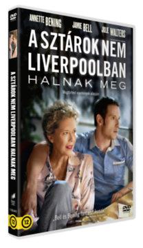 A sztárok nem Liverpoolban halnak meg - DVD