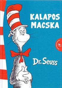 Dr. Seuss: Kalapos Macska