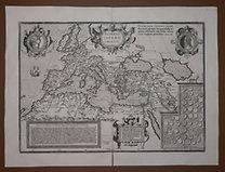 Ortelius, Abraham: Romani Imperii imago