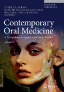 Contemporary Oral Medicine - A Comprehensive Approach to Clinical Practice
