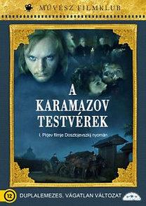 A Karamazov testvérek (duplalemezes, vágatlan változat)