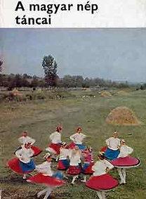Martin György: A magyar nép táncai