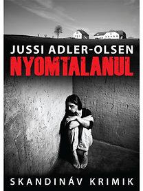 Jussi Adler-Olsen: Nyomtalanul