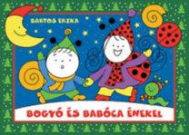 Bartos Erika: Bogyó és Babóca énekel - Csillaghajó, A hangyák kórusa
