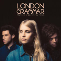 London Grammar: Truth is a beautiful thing - CD