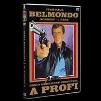 A Profi - DVD